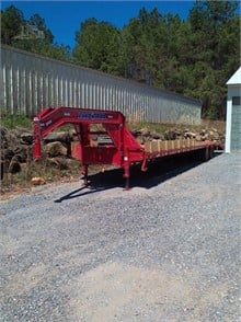 Load Trail 40 X 96 Trailers For Sale In Montgomery, Alabama