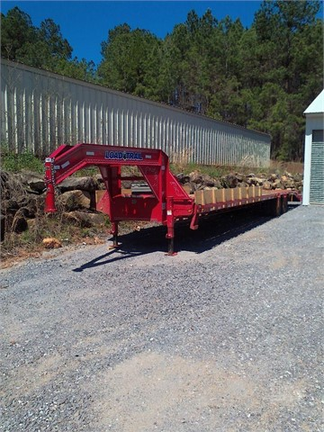 2018 LOAD TRAIL 40 X 96 For Sale In Montgomery, Alabama