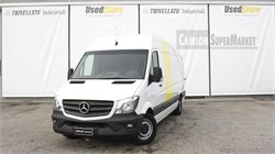 MERCEDES-BENZ SPRINTER 308  used