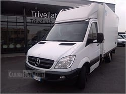 MERCEDES-BENZ SPRINTER 419  used