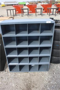 20-DRAWER TOOL CABINET Other Auction Results - 1 Listings