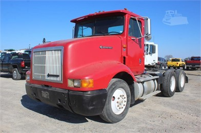 1994 INTERNATIONAL 9200 T/A DAYCAB TRUCK Other Auction