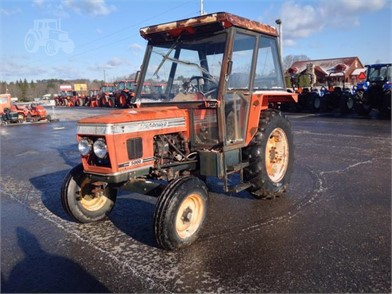 AGRI-POWER 40 HP To 99 HP Tractors For Sale - 3 Listings