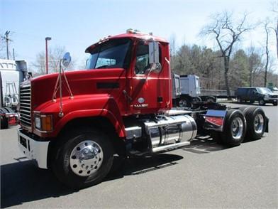 Mack Trucks For Sale >> Mack Trucks For Sale In New Jersey 189 Listings Truckpaper Com