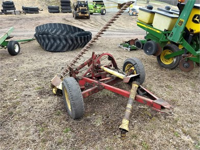NEW HOLLAND 455 For Sale - 5 Listings   TractorHouse com