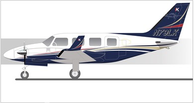 PIPER NAVAJO Piston Twin Aircraft For Sale - 69 Listings