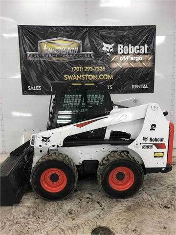 RentalYard com | 2017 BOBCAT S630 For Rent