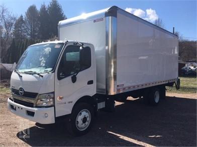 HINO 195 Trucks For Sale - 329 Listings | MarketBook bz