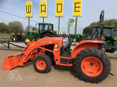 KUBOTA Tractors For Sale In Mississippi - 66 Listings | TractorHouse