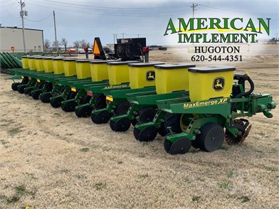 John Deere 1710 For Sale 37 Listings Tractorhouse Com Page 1 Of 2