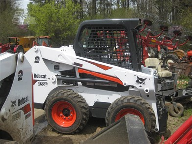 BOBCAT Construction Equipment For Sale In Arkansas - 91 Listings