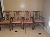 Oakwood Forest (Houston, TX) Online Estate Auction