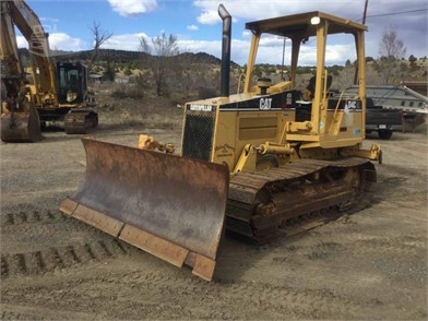 CATERPILLAR D4C XL III For Sale - 3 Listings
