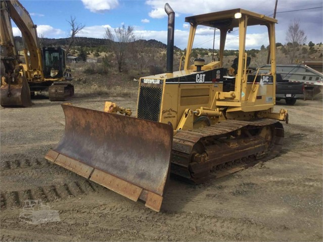 1997 CAT D4C XL III For Sale In Pueblo, Colorado | www