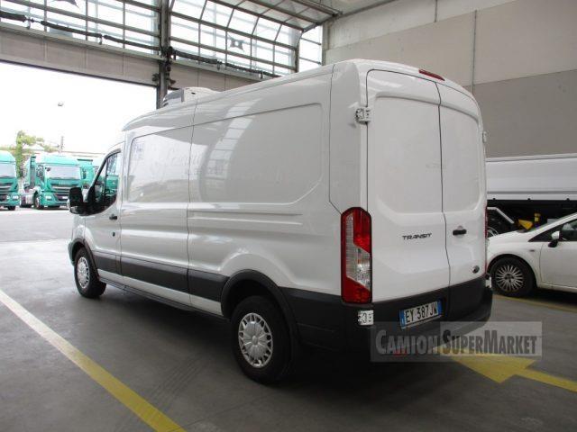 Ford TRANSIT Usato 2015 Piemonte