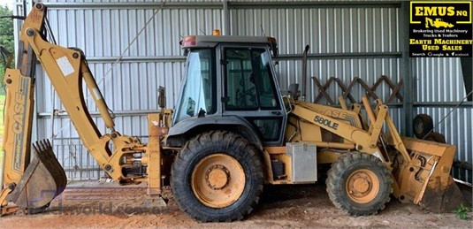 2000 Case other Heavy Machinery for Sale