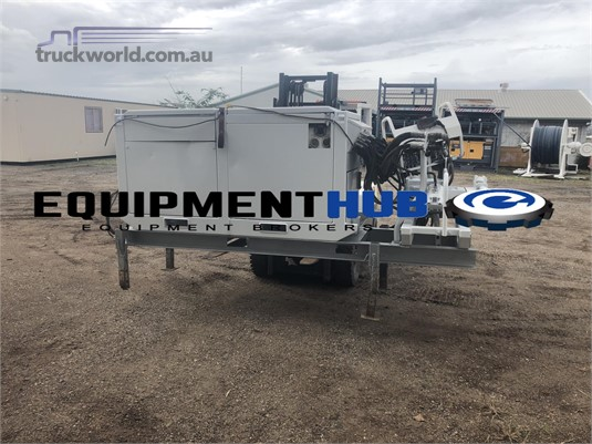 2007 Boart Longyear LM90 Heavy Machinery for Sale