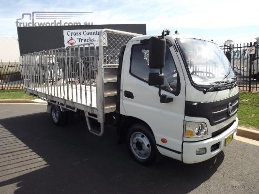 2013 Foton other Trucks for Sale