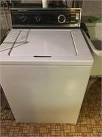 Kitchen aid Superba washer