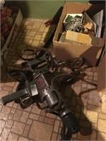 black & decker half inch electric drill