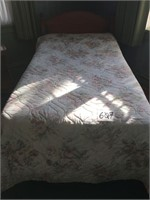 Winooski Valley Group double twin bed bedroom set