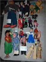 North America Dolls