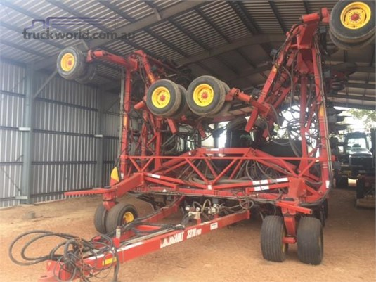 2007 Bourgault other - Farm Machinery for Sale