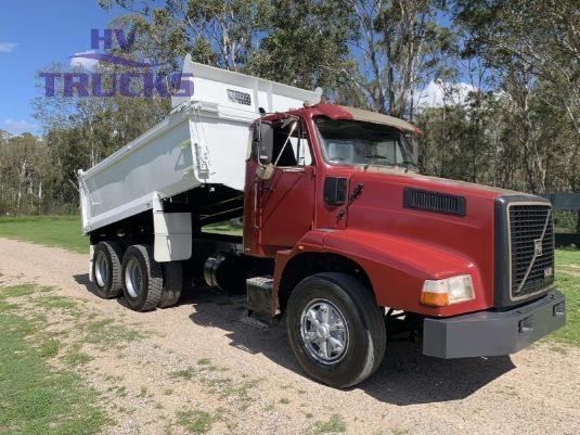 1993 Volvo NL12 Hunter Valley Trucks - Trucks for Sale