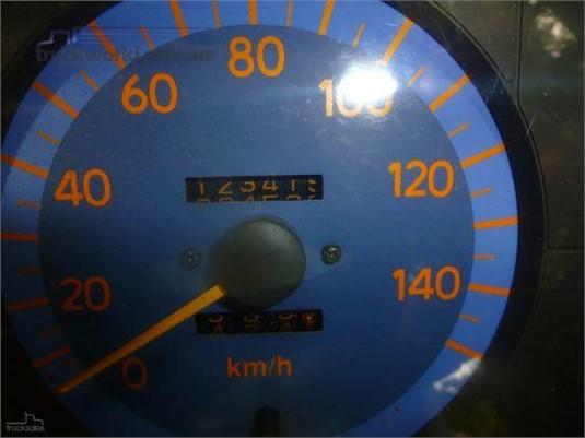 2001 Hino RANGER FC2J - Truckworld.com.au - Trucks for Sale