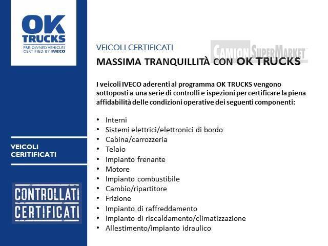 Iveco DAILY 35S15 Usato 2016 Puglia