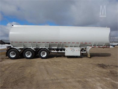 HUTCHINSON Tank Trailers For Sale - 8 Listings | MarketBook