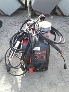 Unused Lincoln Electric 140 Amp Welder Other ... on