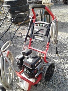 Predator 3100Psi Gas Pressure Washer Other Auction Results