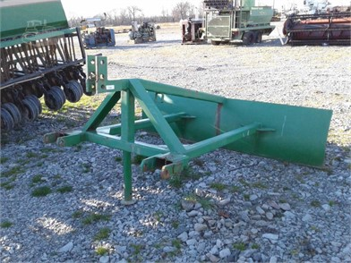 7 3pt Push Blade Other Auction Results In Arkansas 1