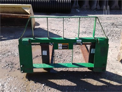 FRONTIER PALLET FORKS Other Auction Results - 1 Listings