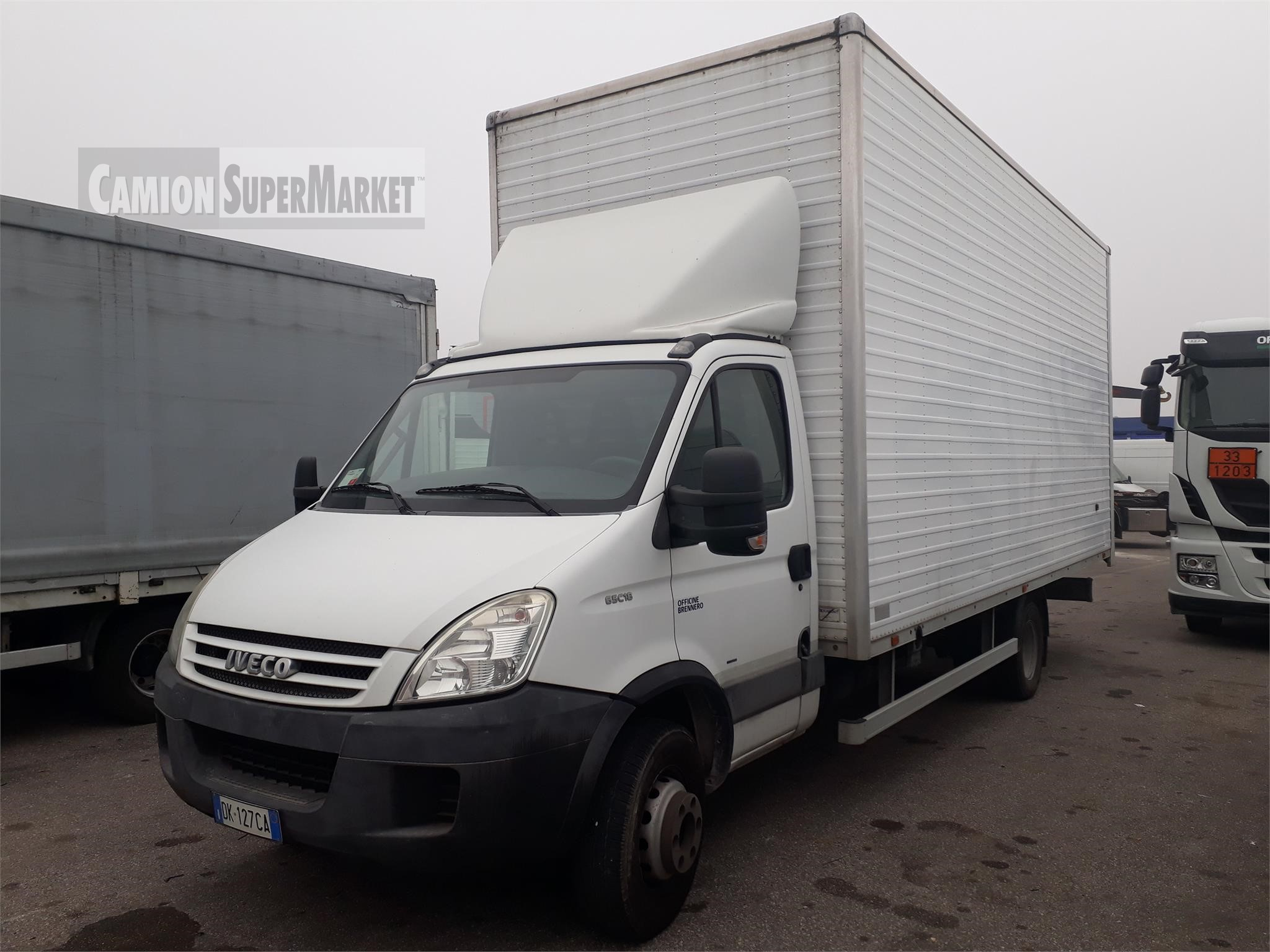 Iveco DAILY 65C18 Second-hand