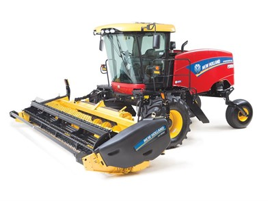Farm Equipment For Sale By Sandhills ShowRoom - New Holland