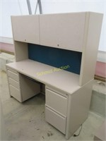 Multiple Estate Auction and Office Furniture