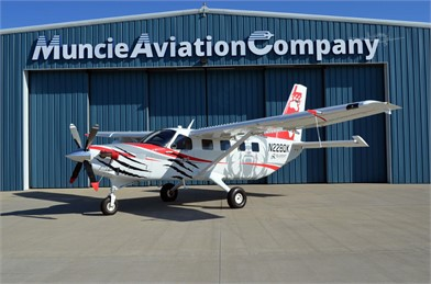 QUEST AIRCRAFT Turboprop Aircraft For Sale - 21 Listings
