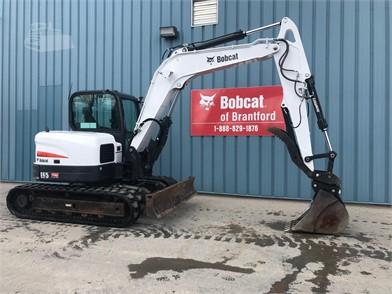 Bobcat Of Brantford >> Plant Equipment For Sale By Bobcat Of Brantford 22 Listings