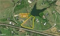 10 Acre Lot - 3732 Hidden Lake Lexington KY