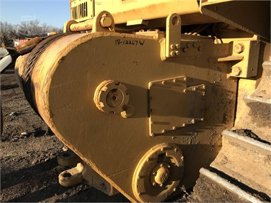CATERPILLAR Winch For Sale - 188 Listings | MachineryTrader