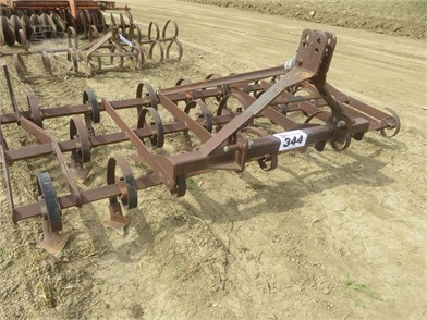 MASSEY FERGUSON 10' SPRING TOOTH Other Auction Results - 1 Listings