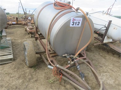 Sprayer Other Auction Results - 12 Listings | TractorHouse li - Page
