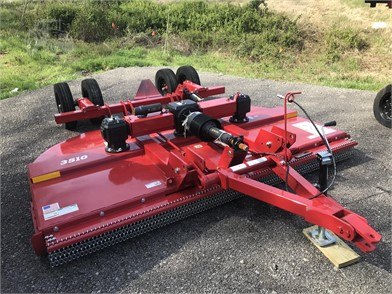 BUSH HOG 3510 For Sale - 22 Listings | TractorHouse com