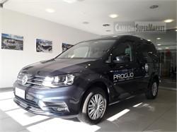 Volkswagen Caddy 2.0tdi  Usato