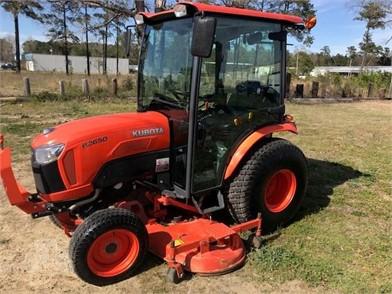 KUBOTA B2650DW For Sale - 11 Listings   TractorHouse com