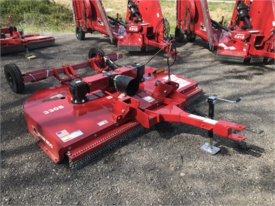 BUSH HOG 3308 For Sale - 28 Listings | TractorHouse com - Page 1 of 2
