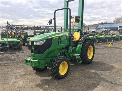 JOHN DEERE 5075 For Sale - 301 Listings | TractorHouse com