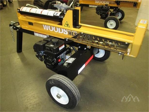 WOODS HLS27 Log Splitters Logging Equipment For Sale - 24 Listings
